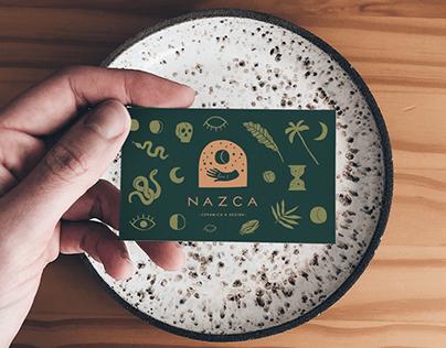 Nazca - Cerâmica & Design