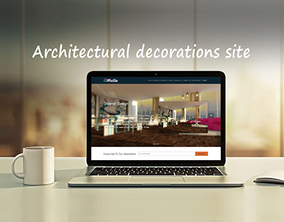Architectural Decorations Website