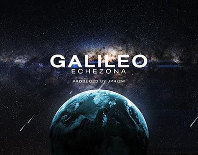 Echezona - Galileo (Lyric video)