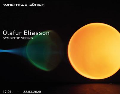 Design Digitorial® Olafur Eliasson Symbiotic Seeing