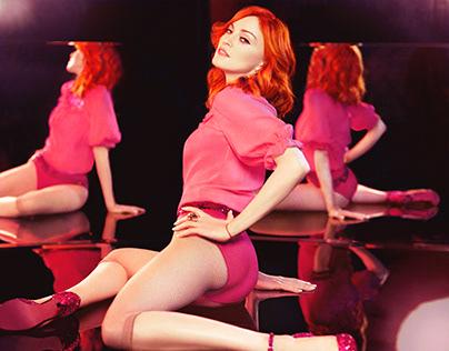 Madonna by Klein