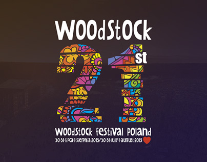 21st Woodstock Universal Apps (WP8 & W8)
