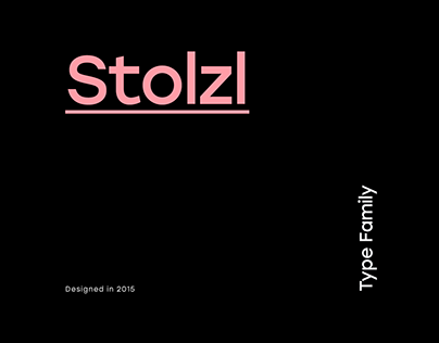 Stolzl - Type Family