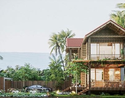 Huy-villa