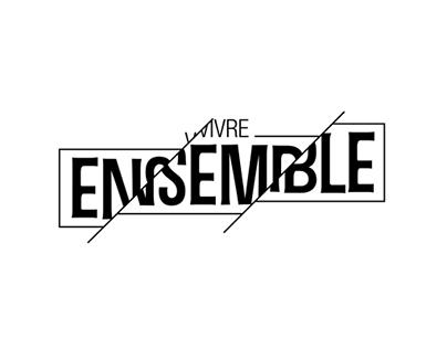 "Joseph & Laure Moghaizel ""Ensemble"""
