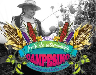 Feria de intercambio campesino CCMSS Amanalco 2017