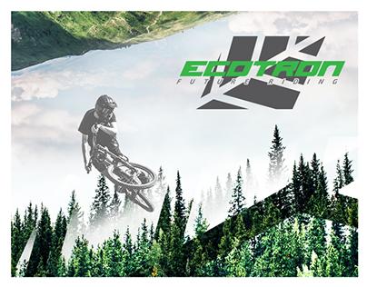 Ecotron Brand Development