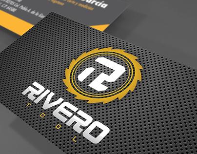 Imagen corporativa / Rivero Tool