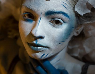 Sophistication - Inspiration 'Ophelia'