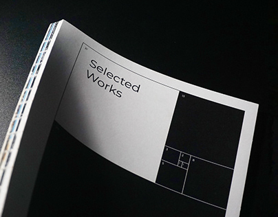 Selected Works: Portfolio 2019 - half 2021