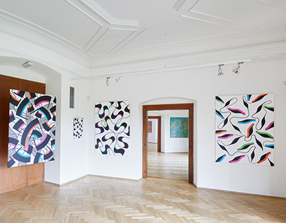 Exhibition třilamři