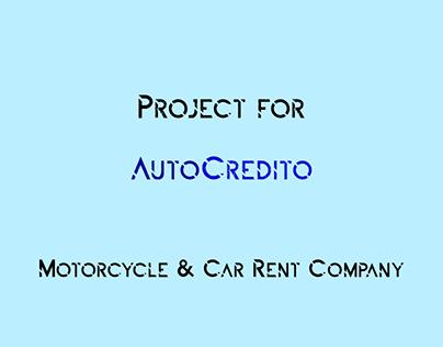 AutoCredito Project