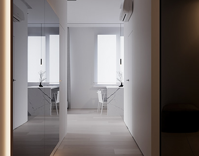 Silver Forest Apartment