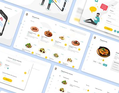 FastPigeon - digitalized delivery platform