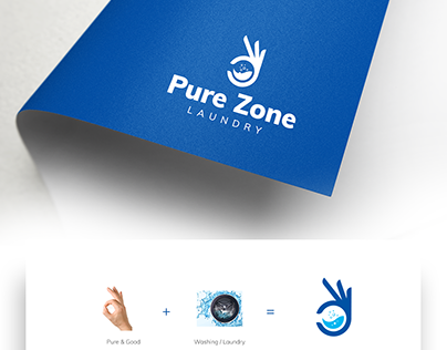 Pure Zone Laundry