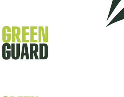 Logo for GreenGuard