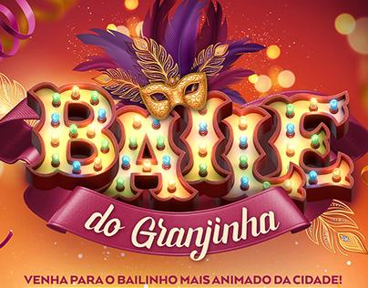 Baile do Granjinha