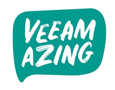 Veeamazing