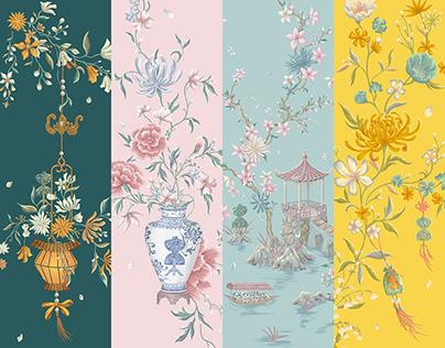 'Ý Niên' Collection - Xéo Xọ Lunar New Year 2019