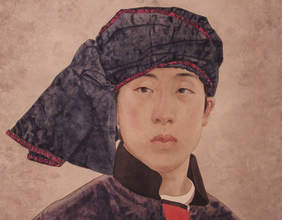 Chinese Painting_Males