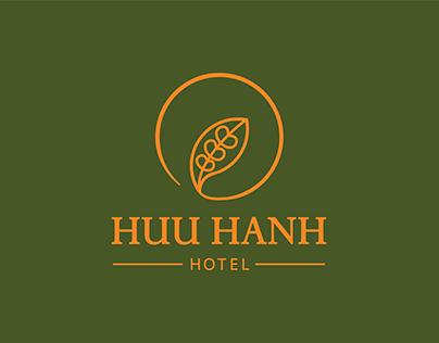 HUU HANH Logo Design