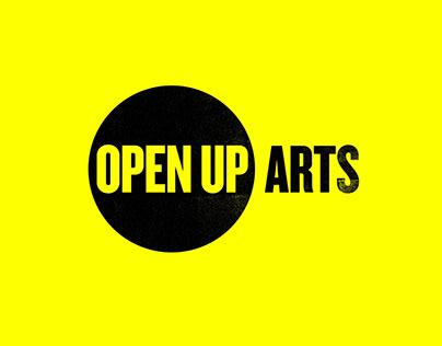 Brighton People's Theatre – Open Up Arts