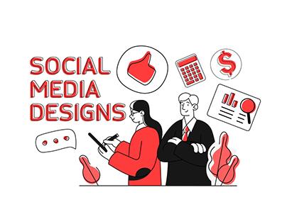 Axcell - Social Media