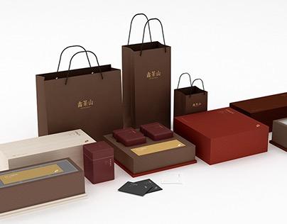 Xinchashan packing |鑫茶山