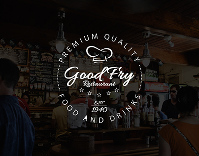 GoodFry food & Drink
