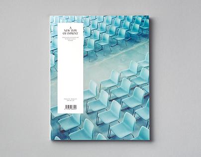 A New Type of Imprint Vol. 10