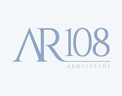 Logo AR108