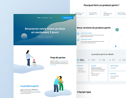 product.sprint | Web