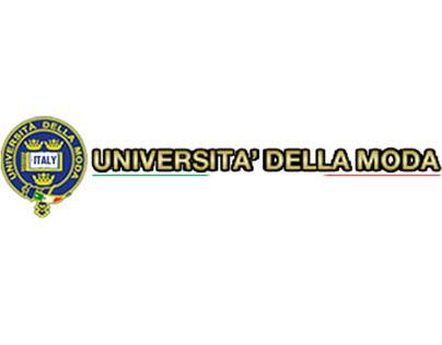 Università Della Moda Website
