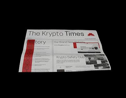 The Krypto Times