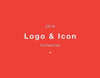 2018 Logo & Icon Collection