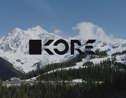 Head Kore Series