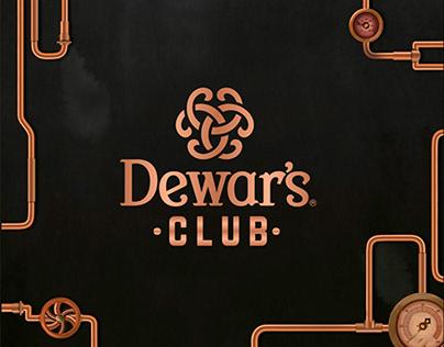 Dewar's Club