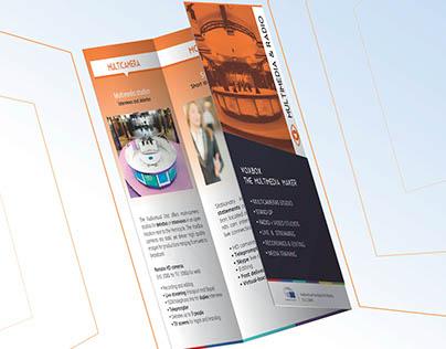 Leaflet Project - European Parliement