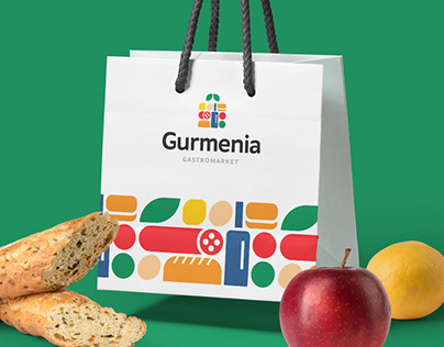 Gurmenia Gastromarket
