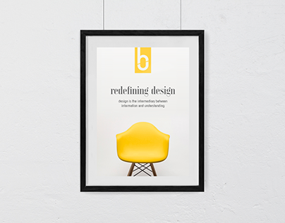 Bauhaus Brand Identity