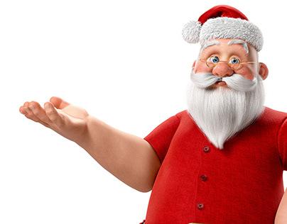 Santa Claus - TaQi