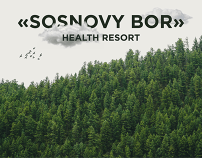 Website: Sanatorium «Sosnovyj Bor»