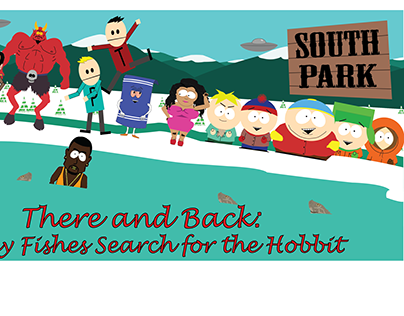 South Park Platforming Game