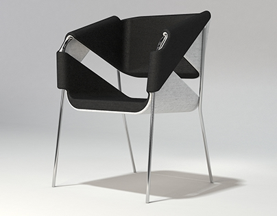 Chair design, project # 20 in DESIGN MARATHON
