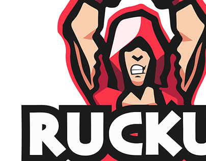 Ruckus Gaming Logo
