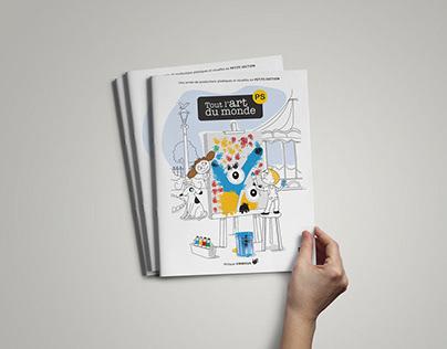 Éditions Retz - Éditeur de manuels scolaires