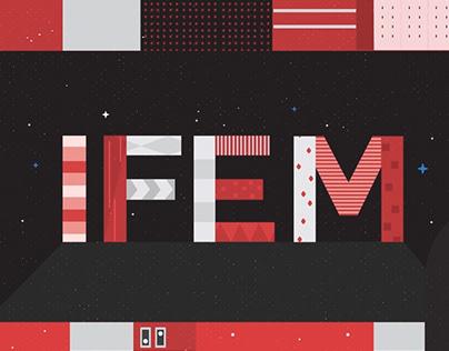 IFEM Animation