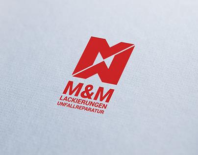 M&M LACKIERUNGEN GMBH