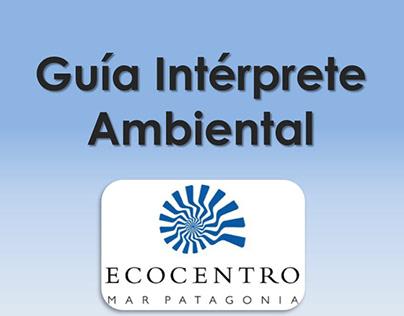 Guía Intérprete Ambiental - Fundación Ecocentro