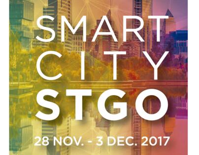 Smart City STGO